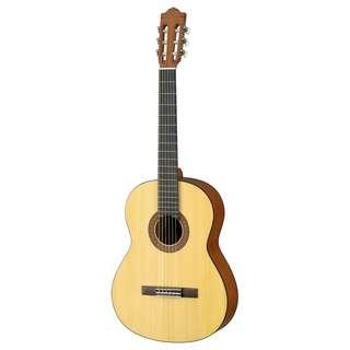 Yamaha C40 / C40M Classical Guitar + $5 guitar bag (in stock) (limited time)
