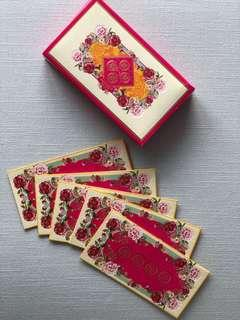 2018 MINI Angpao Packets