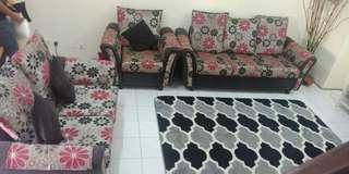 Sofa original 3+2+1
