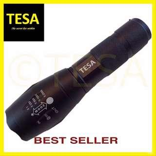 Flashlight Torchlight