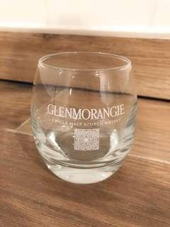 全新GLENMORGANIE whiskey 酒杯
