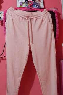 GAP Jogger Soft Pink Original