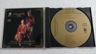 Abdullah Chik & Noraniza Idris CD