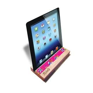 *SALES* WoodCrafix™ Tablet & Mobile Phone Stand