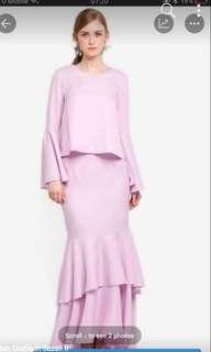 New Lubna In Lilac