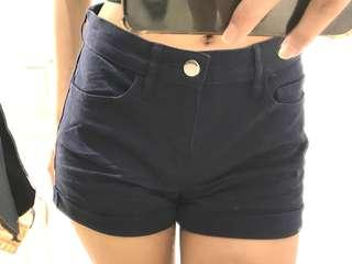 Celana hot pants H&M NEW🔥