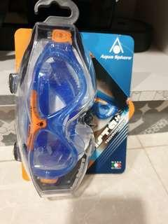 Aqua Sphere Vista Jr Goggle