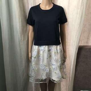 KAWAII DRESS (preloved)