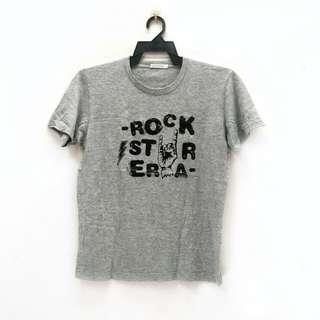 Uniqlo Rockstar Era T-Shirt
