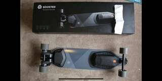 Boosted Board Stealth - (Motorised Skateboard)
