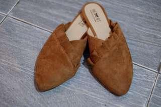 Sepatu wanita TLTSN