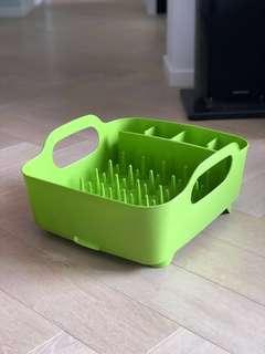 ***Umbra 乾碗架 水槽 (全塑膠防霉) / Dish Rack