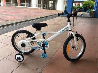 "16"" B.Twin Children Bicycle"