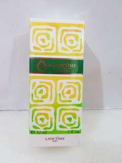 🚚 O DE LANCOME Eau De Toilette Spray 30 ml / 1 fl. oz.