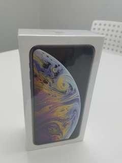 Iphone Xsmax. 256gb. Silver
