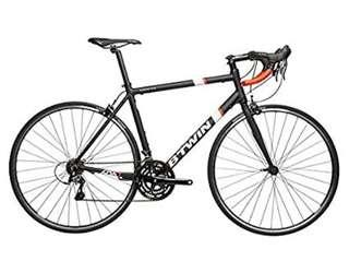 Btwin Triban 500 ( fast deal can nego $400)