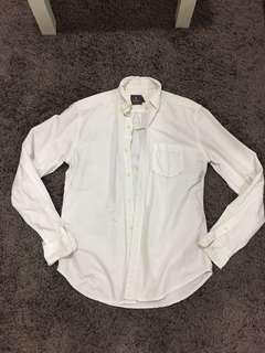 Hawkings Mcgrill oxford shirt size XS