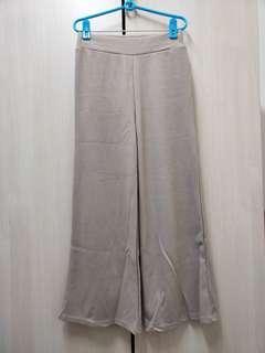 🚚 春季休閒褲 寬鬆顯瘦高腰設計