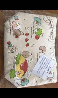 Sumikkogurashi bags