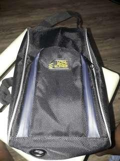Used battery bag