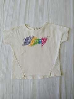 Baby Poney Tshirt