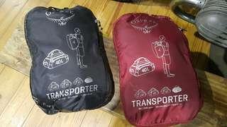 美國OSPTEY行李旅行袋40L