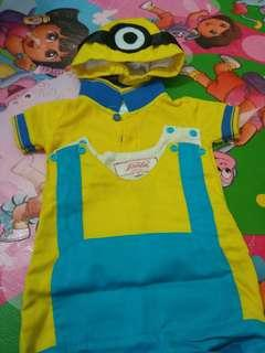 baju minions