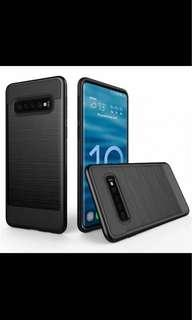 Samsung galaxy s10 or s10 plus enhance protection case