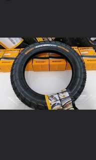 LIMITED STOCKS LEFT ! / 12 inch / Continental tire / continental tyre / escooter / pmd / tyre / dyu / am / tempo