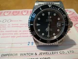 Tudor 79190