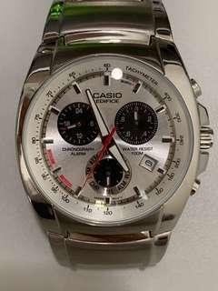 Casio watch EF510D-7AVDF