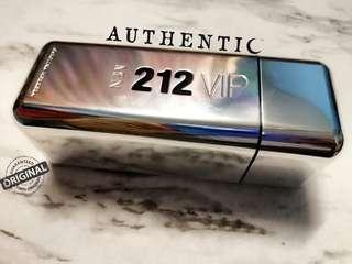212 Vip Men (Authentic)