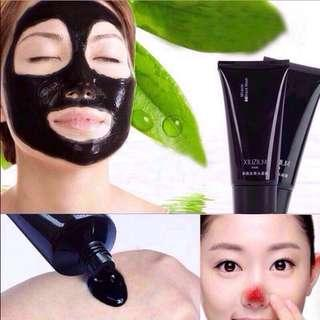 Black Mask Activated Carbon Mask 60ml