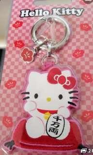 🚚 BNIB Hello Kitty Ezlink Charm $30 !!