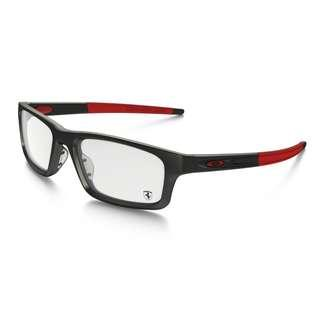a9f9e7f58d13 Oakley Crosslink Pitch Asian Fit Ferrari Edition (OX8041-0956)