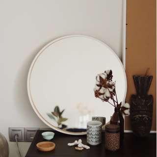 🚚 Round Mirror dia 50cm