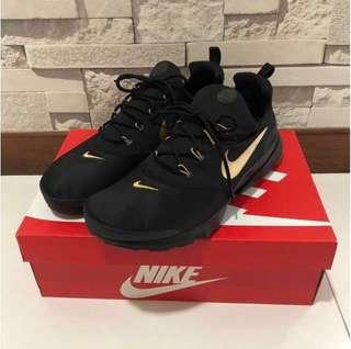 Nike Presto fly BLACK/GOLD
