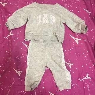 🚚 Baby gap 套裝