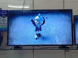 """LED SAMSUNG 40"""" SMART TV"""