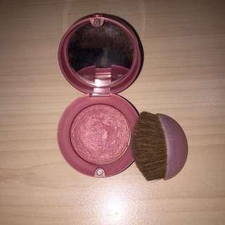 Blush On Bourjois