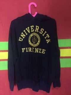 Hoodie / jaket university