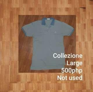 FREE SF Collezione shirt