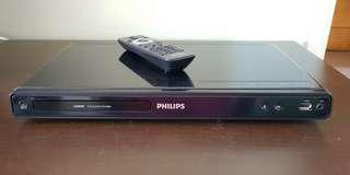 DVD Player With Multi Function