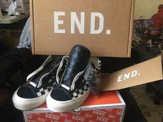 VANS x MODERNICA style 36 LX End clothing