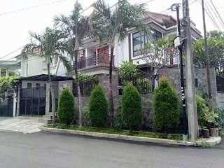 Dijual Rumah Mewah Fully Furnished  Di Pondok Kelapa Jakarta Timur