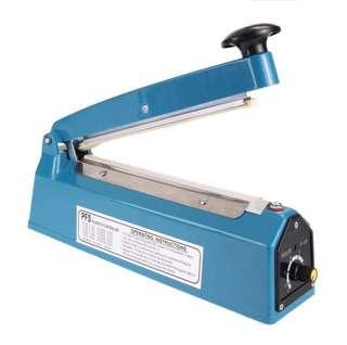 """🚚 Electric Impulse Sealer For Air Tight Plastic Bag Sealing Collectibles Bank Notes Stamps Collections Food Storing Packaging 8"""" 20cm 12"""" 30cm Length"""