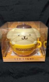 布甸狗LED燈