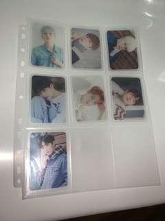 [Instock] Wanna One Dicon Photocard PC