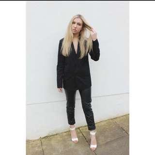🆕 Uniqlo x Lemaire Long Tailored Jacket