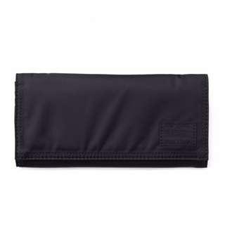 400c9f70f1b5 Head Porter Japan Black Beauty Long Wallet